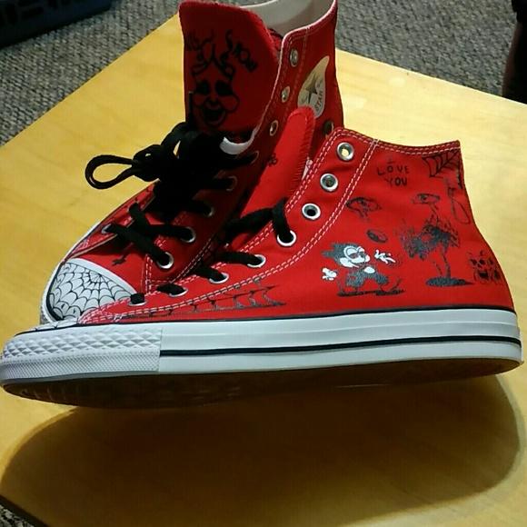 Converse Shoes  92834f8c9